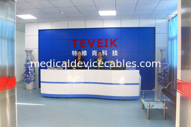 ประเทศจีน Shenzhen Teveik Technology Co., Ltd.