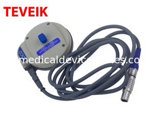 BD4000 Hunleight CT1 TOCO Transducer Fetal Monitoring Lemo 5 Pin 3ft Cable Length